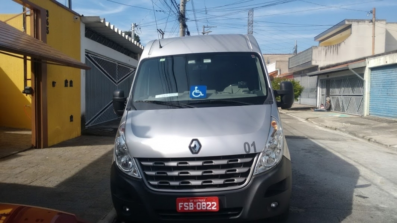 500d0dbc54a Aluguel de Vans para Praia Preço Água Branca - Aluguel de Van para Velório