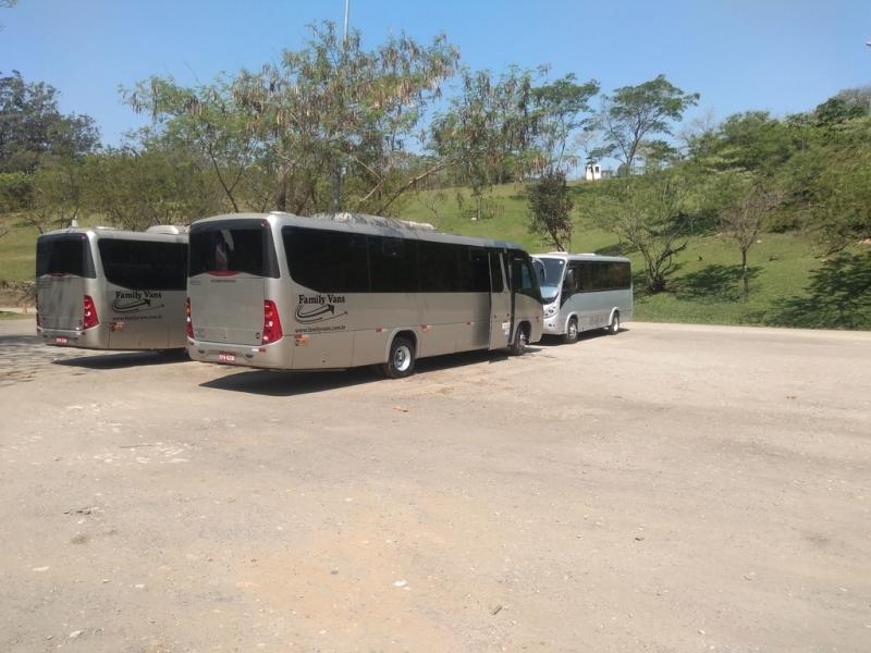 Contratar ônibus para Viagens Parque São Lucas - ônibus para Fretado