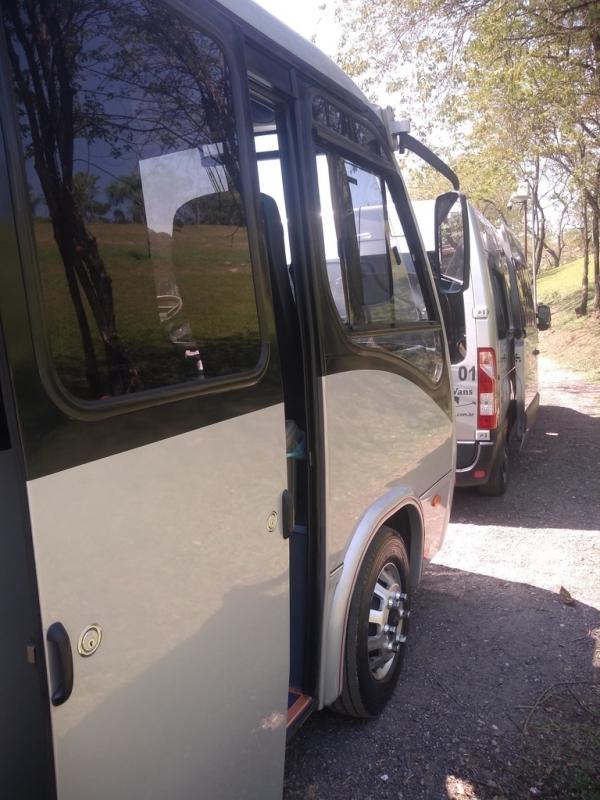 Contratar Viagem com Van Jaçanã - Van Passeio