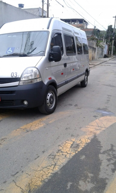Empresa de Van para Alugar para Viagem Aricanduva - Aluguel de Vans para Viajar