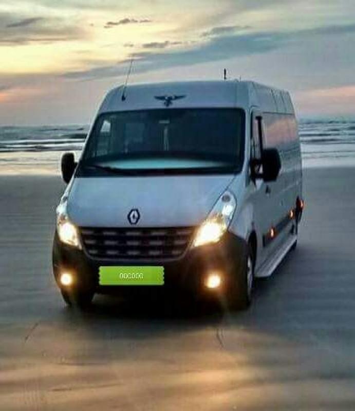 Onde Encontro Locadora de Vans para Viagem Vila Mariana - Aluguel de Vans para Viajar