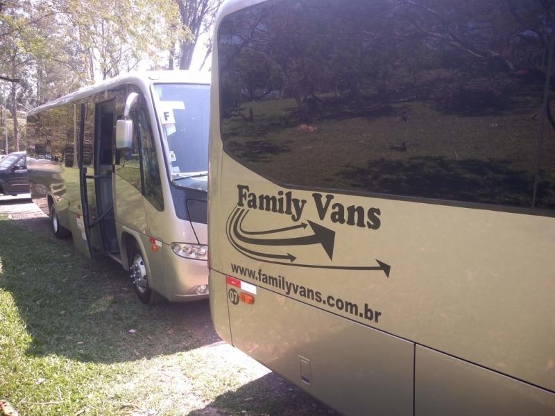ônibus para Excursão Executiva Belenzinho - ônibus 46 Lugares