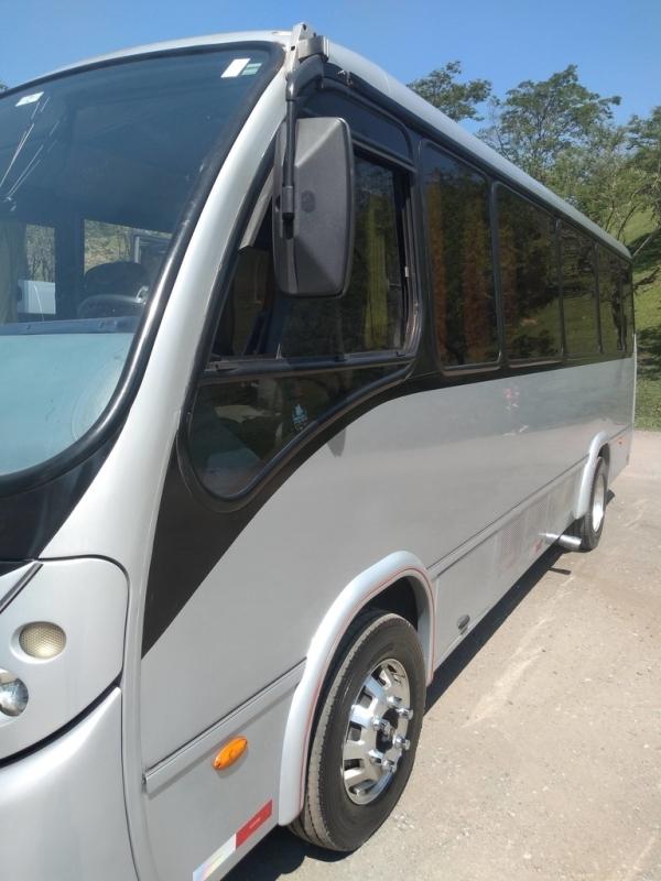 ônibus para Excursões Vila Mazzei - ônibus para Fretado