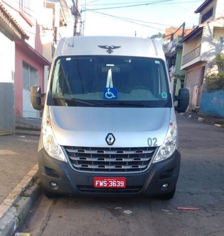 Quanto Custa Aluguel de Vans para Viajar Vila Clementino - Aluguel de Vans para Viajar