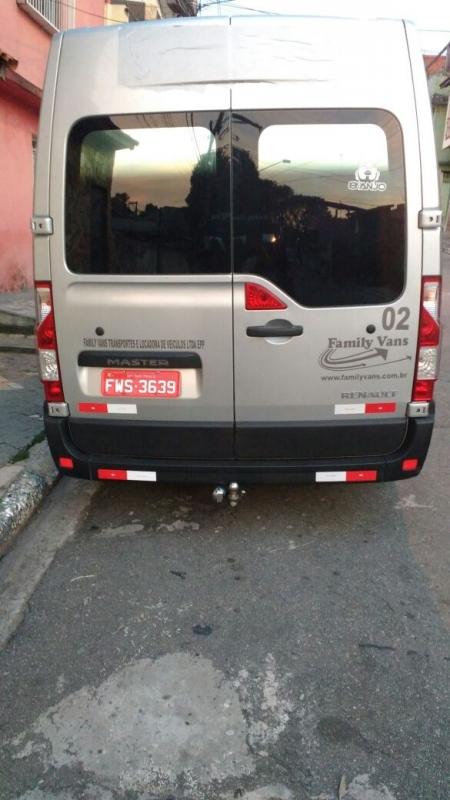 007b07821dd Quanto Custa Locação de Vans para Turismo Liberdade - Locação de Vans para  Família
