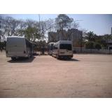 aluguel de contratação de vans Mooca