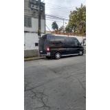 aluguel de micro-ônibus com motorista Jardim América
