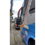 aluguel de micro-ônibus para eventos Saúde
