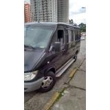 aluguel de micro-ônibus preço Jardim Iguatemi