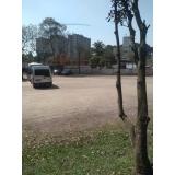 aluguel de vans para alugar com motorista Vila Anastácio