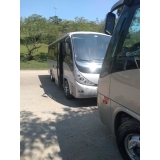 contratar agência de transportes executivos Parque Peruche