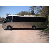 contratar fretamento ônibus Jardim Guarapiranga