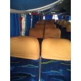 contratar ônibus para frete Carandiru