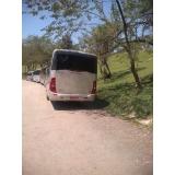contratar ônibus para funcionários Campo Grande