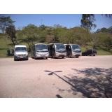 contratar vans transporte de passageiros Vila Maria