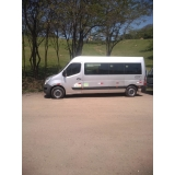 empresa de micro-ônibus de transporte Sapopemba