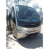 empresa de micro-ônibus fretado Pacaembu