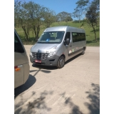 empresa de micro-ônibus turismo Vila Maria
