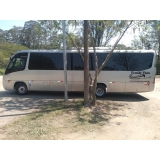 empresa de ônibus 48 lugares Jabaquara