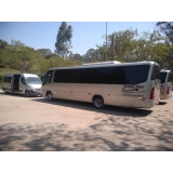 empresa de ônibus fretado para empresas Vila Prudente