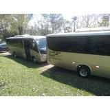 empresa de ônibus para excursão executiva Bixiga