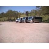 empresa de ônibus para turismo Barra Funda
