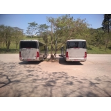empresa de ônibus para viagens Tremembé