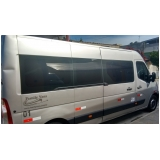 empresa de transporte corporativo Aricanduva