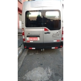empresa de transporte para viagem com motorista Jaguaré