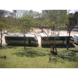 fretar ônibus Casa Verde