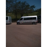 micro-ônibus para excursão para aluguel Sacomã