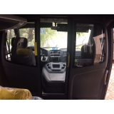 micro-ônibus para transporte executivo preço Itaquera