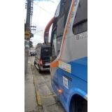 micro-ônibus para viagens escolares M'Boi Mirim