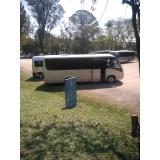 onde contratar ônibus turismo Ponte Rasa