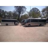 onde encontro ônibus de viagem Cidade Dutra