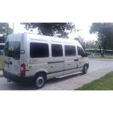 onde encontro transporte de van para eventos sociais Guaianases