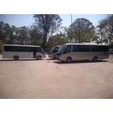 onde faz transporte executivo interestadual Vila Andrade