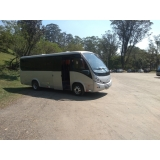 onde locar vans Ibirapuera