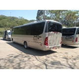 onde tem agencia de ônibus de viagem Itaim Bibi