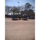 ônibus de passeio Guaianases