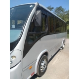 ônibus executivo Ipiranga
