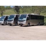 ônibus particular executivo