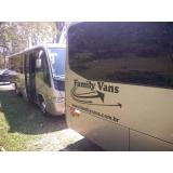 ônibus para excursão executiva Glicério
