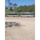 ônibus excursão executiva