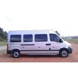 preço de locação de van para velórios Vila Prudente