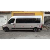 preço de locação de vans para funcionários Cupecê