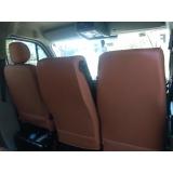 preço de van para alugar com motorista Itaim Bibi