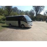 preço de vans para transportes executivos Água Rasa