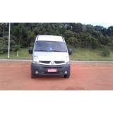 quanto custa aluguel de van para velório Jardim Iguatemi