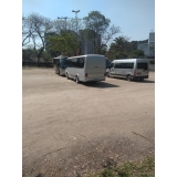 serviço de fretamento de ônibus Vila Clementino